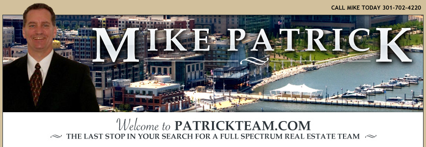 Welcome to PATRICKTEAM.com